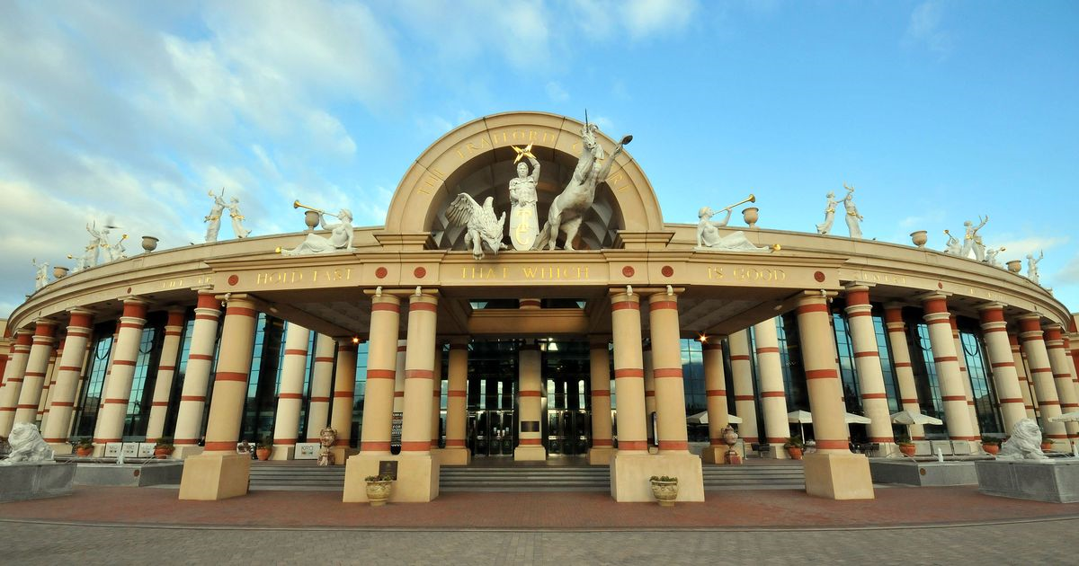 Trafford Centre - PNG